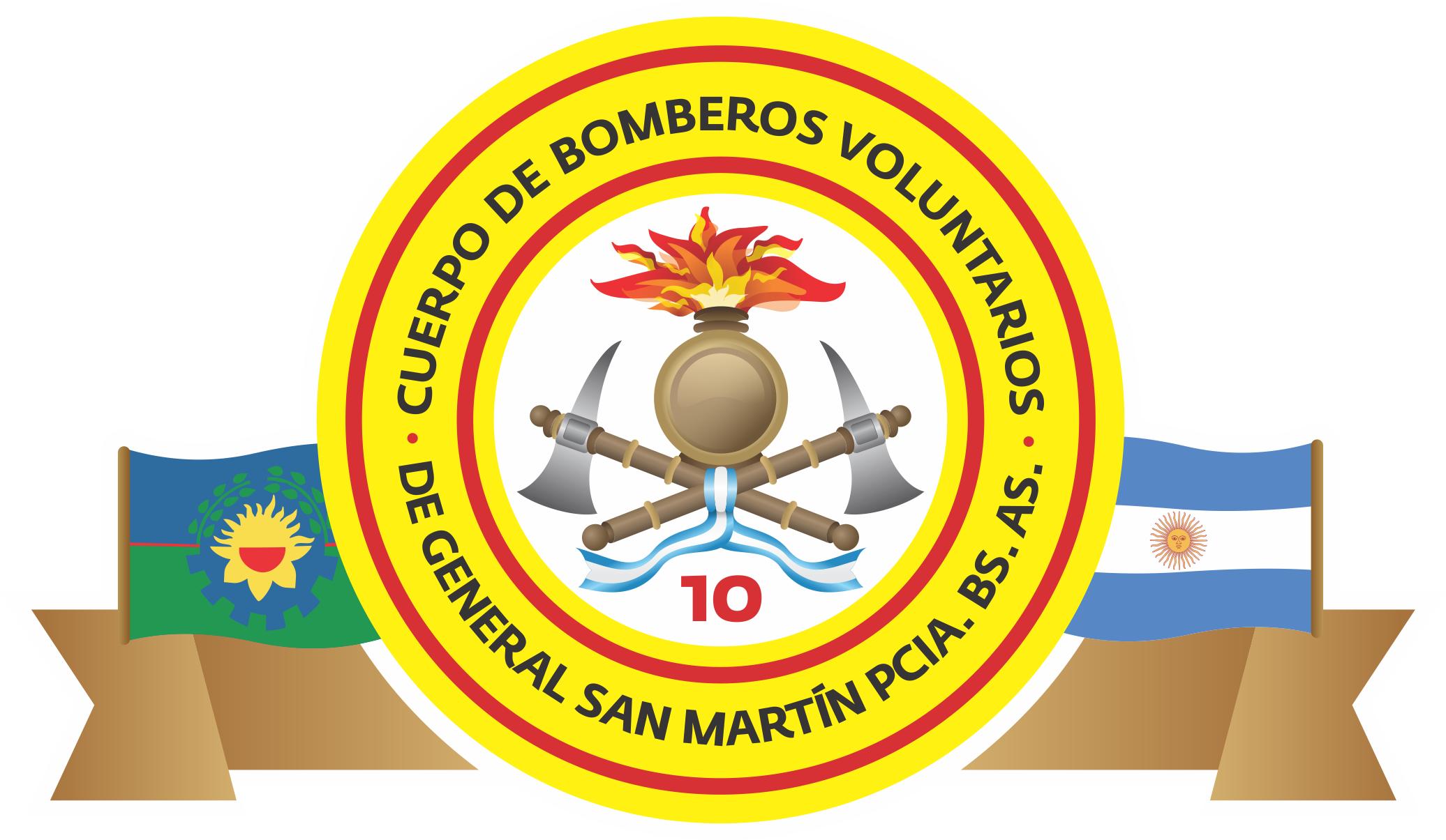 Bomberos San Martin